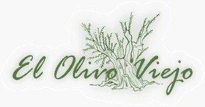 El olivo viejo