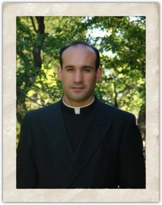 El autor, Francisco Javier Carrión Armero