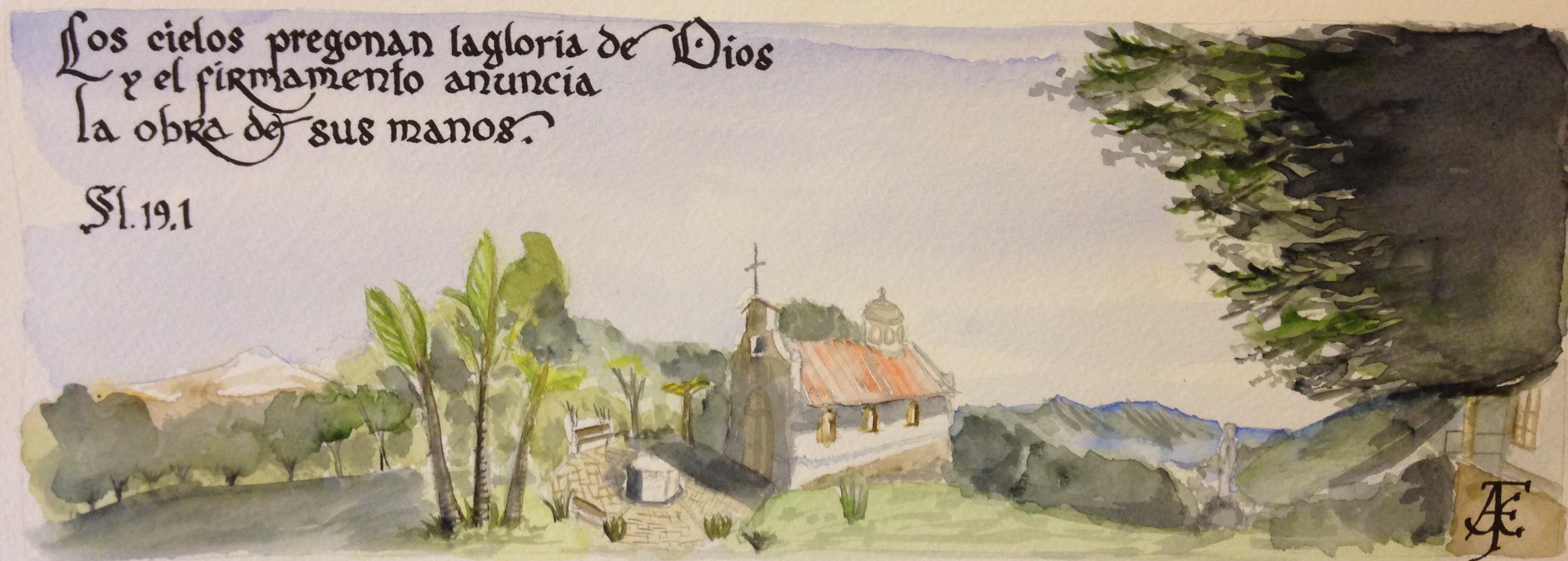 Centro misionero Rafael Guízar y Valencia